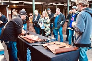 Get to know your brisket event