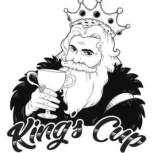 Kings Cup Mobile Bar Logo