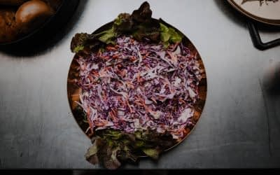 rustic sides coleslaw